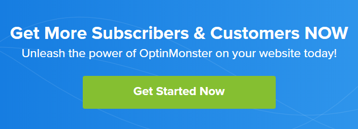 optinmonster vs sumo page