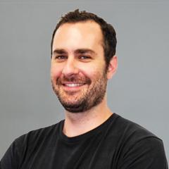 Daniel Porat